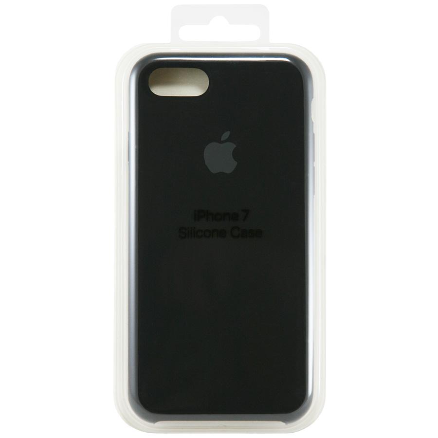 ab4f93c911bb Силикон Original Silicone Case iPhone X/XS Black. Аксессуары оптом в ...