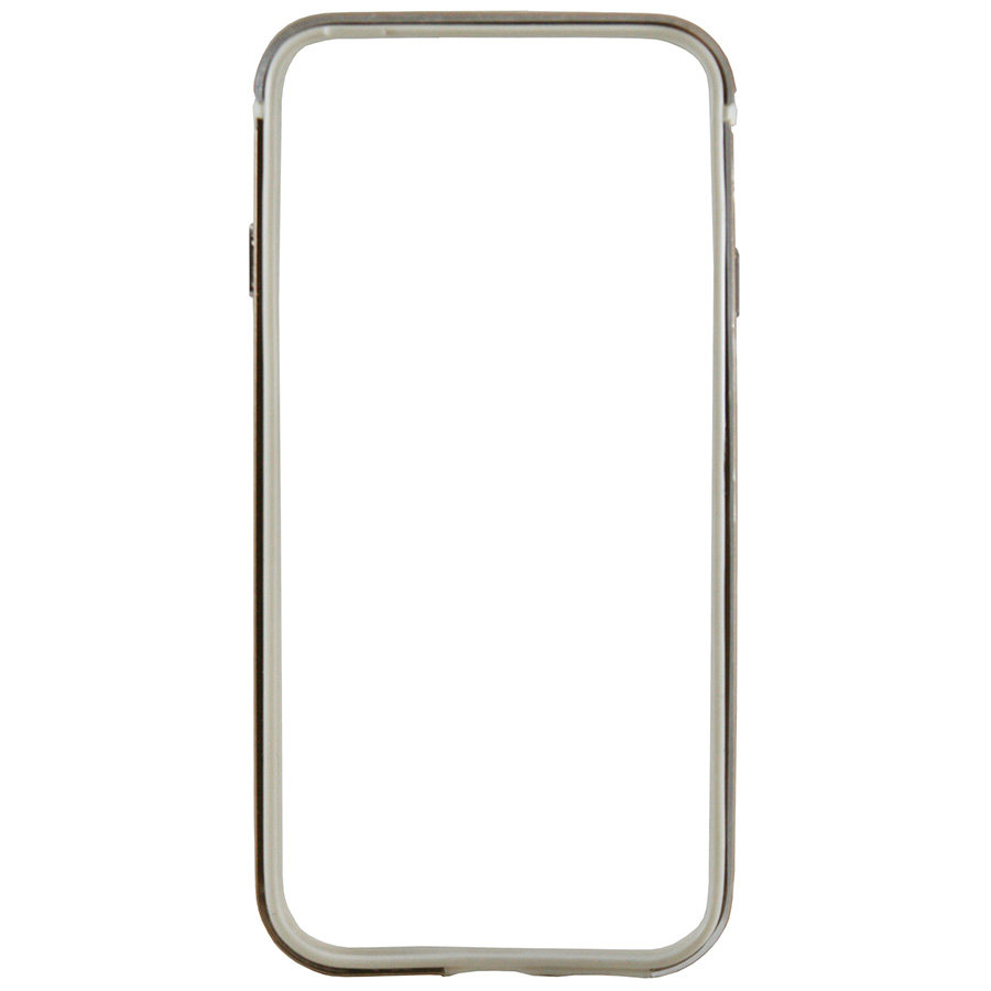 Бампер Metal FLEX iPhone 7 золотой