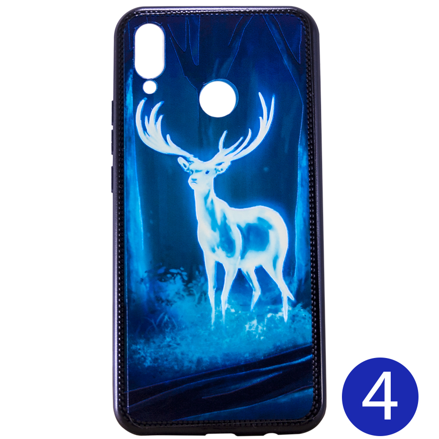 Силикон NIGHT CASE Samsung J2 Core (2018)/J260 04